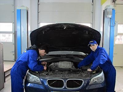 Contracte reparatii auto