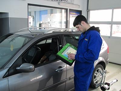 Igenizare Instalatie AC auto