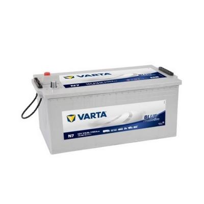 Acumulatori auto Varta - Promotive Blue 215 Ah EN 1150