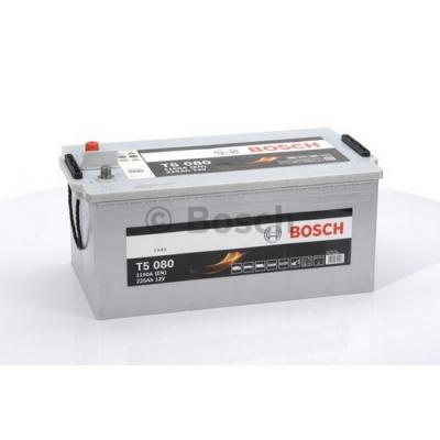 Acumulatori auto Bosch - T5 225 Ah HDE