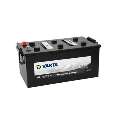 Acumulatori auto Varta - Promotive Black 200 Ah EN 1050