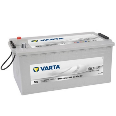 Acumulatori auto Varta - Promotive Silver 225 Ah EN 1150
