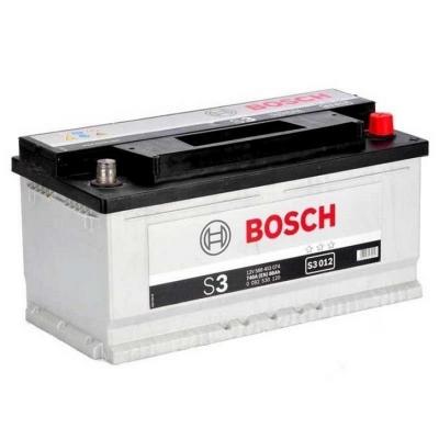 Acumulatori auto Bosch - S3 88 Ah EN 740A