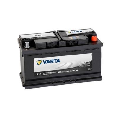 Acumulatori auto Varta - Promotive Black 88 Ah EN 680