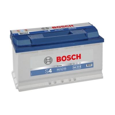 Acumulatori auto Bosch - S4 95 Ah EN 800A