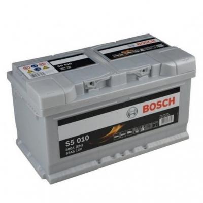Acumulatori auto Bosch - S5 85 Ah EN 800A