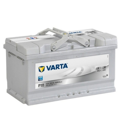 Acumulatori auto Varta - Silver Dynamic 85 Ah EN 800