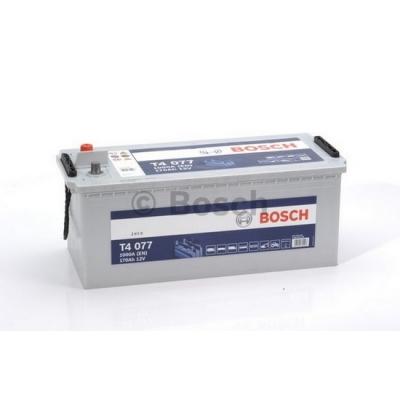 Acumulatori auto Bosch - T4 140 Ah HD