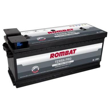 Baterie auto Rombat Terra Pro 200 Ah